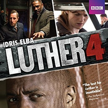 LUTHER/刑事ジ…
