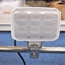 新製品 LEDライト…