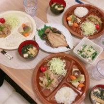 夕飯(*´꒳`*)♡