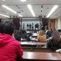 卒業作品発表会