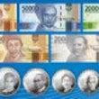 バリ島  新紙幣来た…