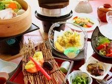 八ヶ岳グレイスホテル 料理