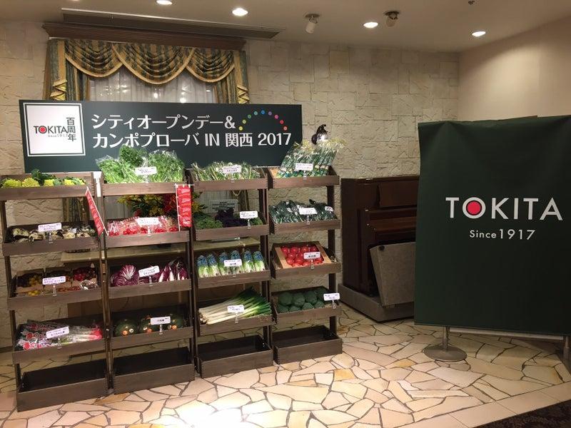 シティオープンデー&カンポプローパ in 関西 2016