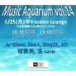 Music Aqua…