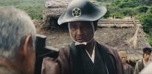 ツバを吐けと迫る菅田俊!