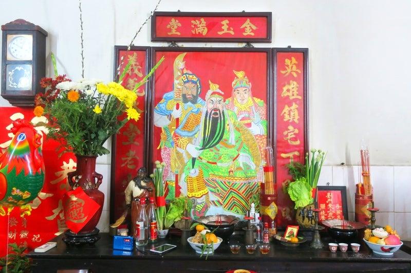 中国旧正月4