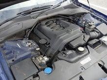 ジャガー XJ8 3.5 エンジン