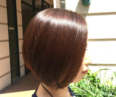神戸,三宮,美容院,美容室,くせ毛,縮毛矯正,カラー