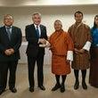 ブータン王国のTsh…