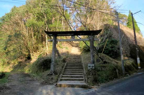 【写1】梅君ヶ城