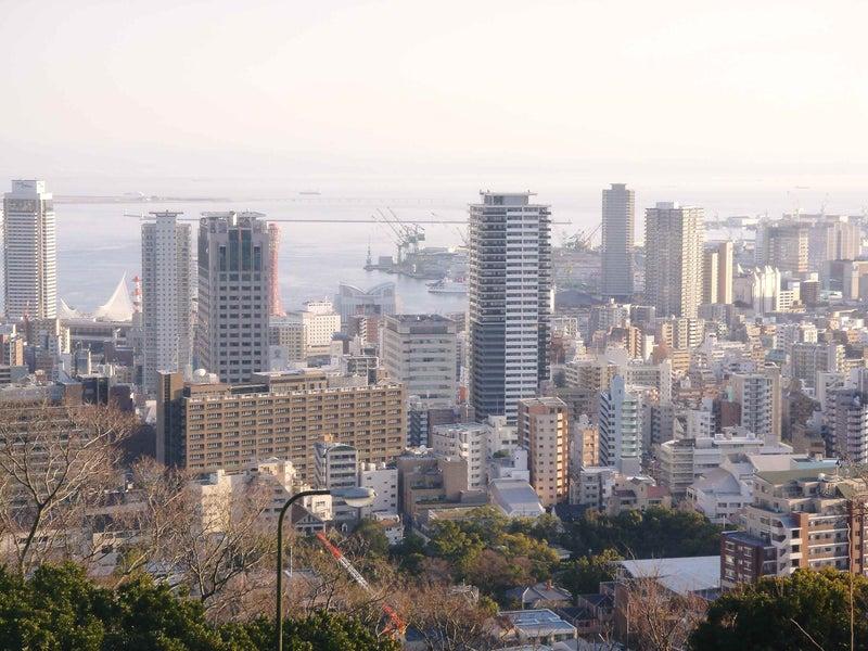 神戸の風景 3