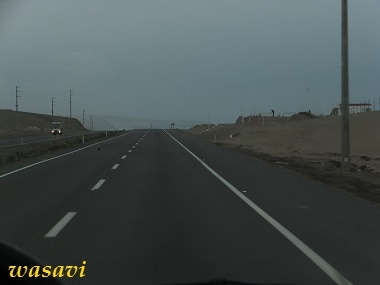 パンアメリカンハイウェイ2