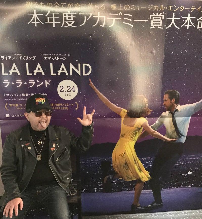 Let Me LA LA LAND