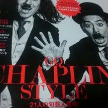 GQという雑誌に・・…