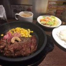 いきなりステーキ 神…