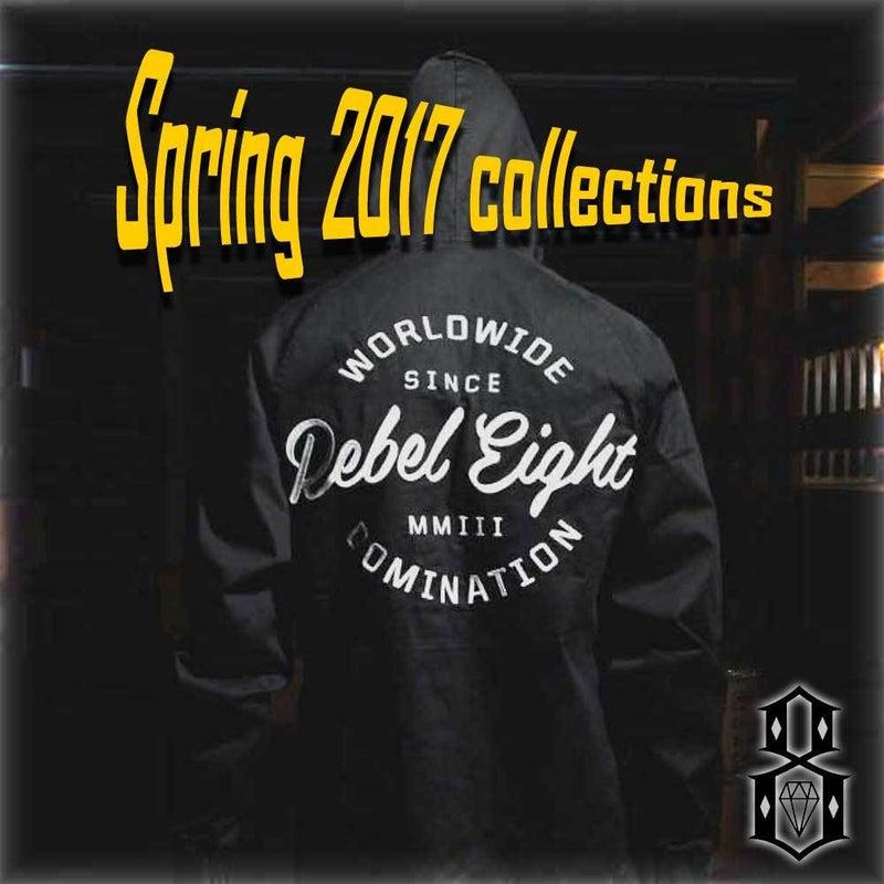 REBEL8 Spring2017