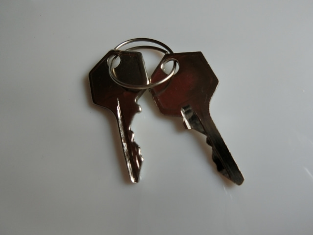 合鍵 ホームセンター 鍵屋