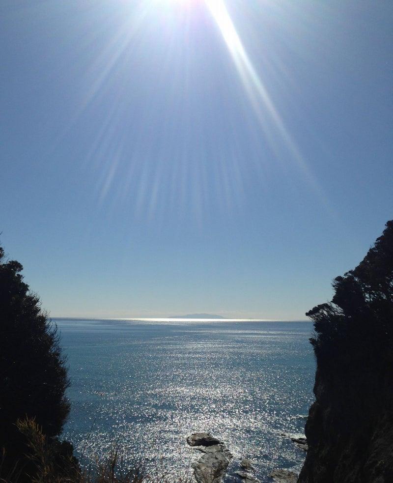 去年の江ノ島