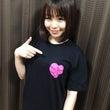 栗山夢衣Tシャツ発売…
