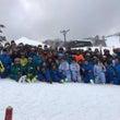 スキー大学 猪苗代会…
