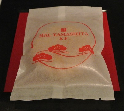 HAL YAMASHITA東京 もなか風ポテトサラダ
