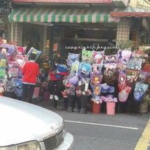 台湾のバレンタインデ…
