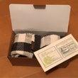 手織りランチョンマッ…