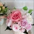 送別のお花
