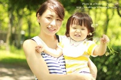 広島・子供ロケーション撮影で親子写真06
