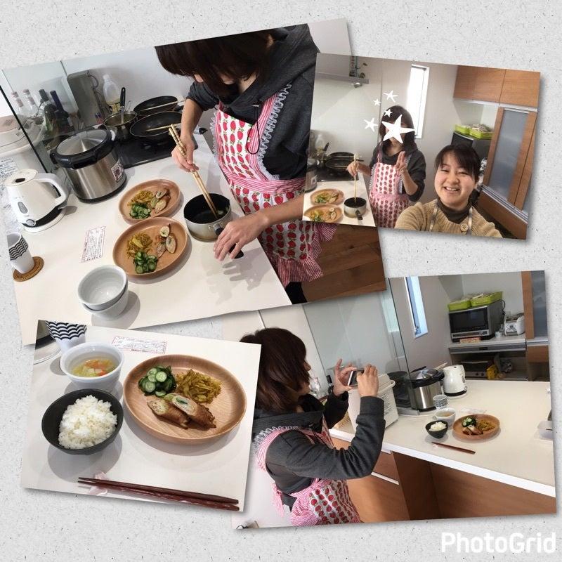 腎臓食専門料理教室 2016~2017まとめ