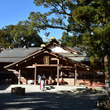 導きの猿田彦神社
