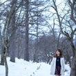 桜井ルカ 冬の奥日光…