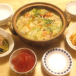 一昨日の夕食☆
