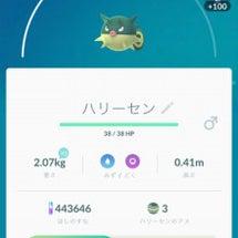 ポケモンGO 金銀 …