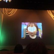 初の発表会に感動( …