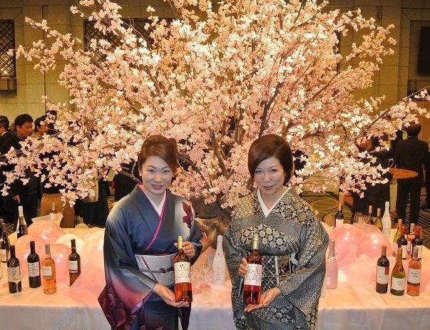 Mercian X KIRIN春の試飲会 吉田奈々子さん&由美ママ