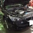 BMW5シリーズワゴ…