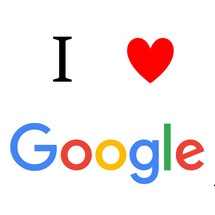 Google様の遊び…