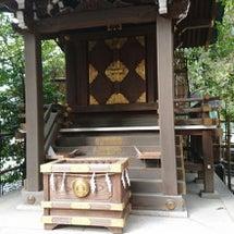 東京大神宮と神楽坂散…