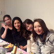 贅肉と3段腹と友人