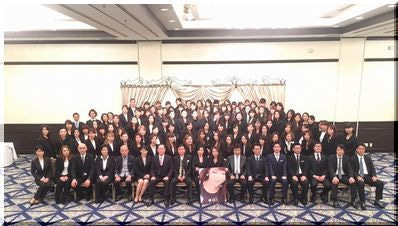 日本まつ毛エクステンション認定機構 熊本