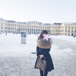 シェーンブルン宮殿・…