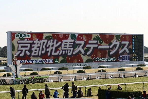 170218 京都牝馬S スナッチマインド5