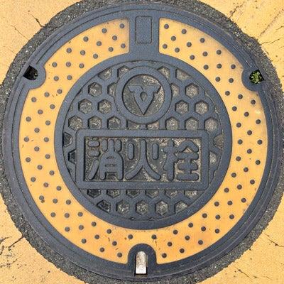 羽曳野市消火栓マンホール