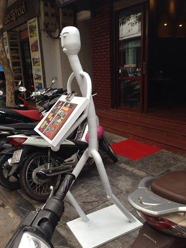 ベトナム ハノイ 旧市街