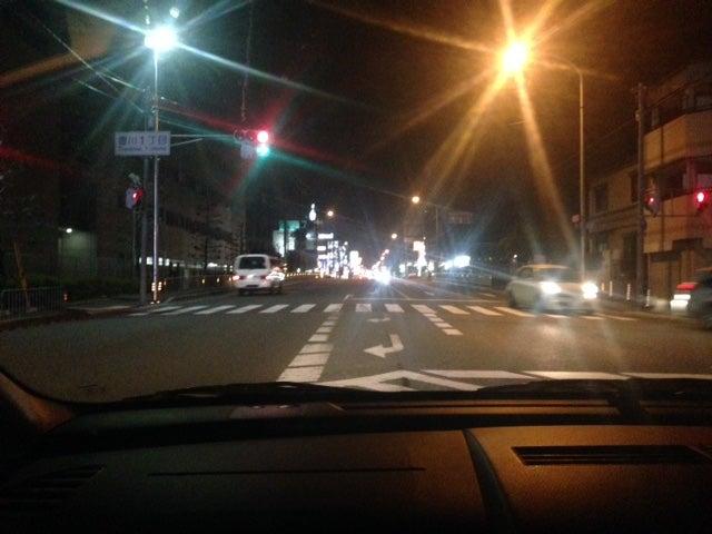 茨木市豊川1丁目 北大阪ペーパードライバー
