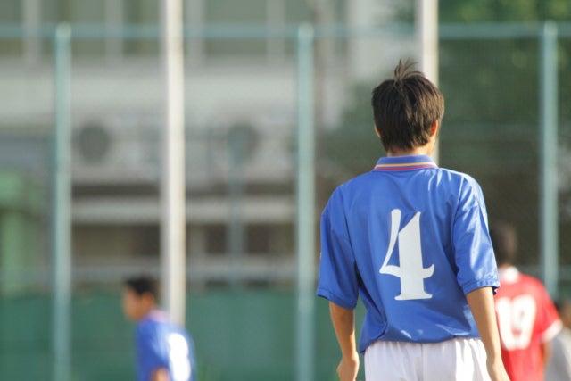 高校サッカー部活