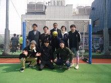 FP賞FC KITSUNE