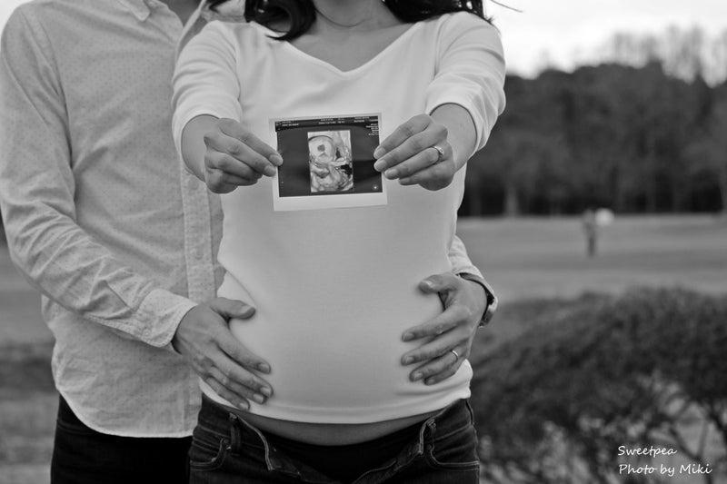 大阪プレママ 妊娠7ヵ月 出産準備 マタニティフォト ロケーション撮影