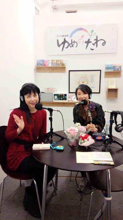 美佐子さん収録2【あなたの物語応援ライター ささきまりこ】